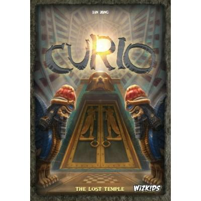 Curio: The Lost Temple