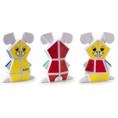 Rubik junior - Nyuszi
