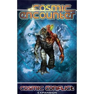 Cosmic Encounter: Cosmic Conflict kiegészítő