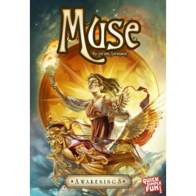 Muse: Awakenings