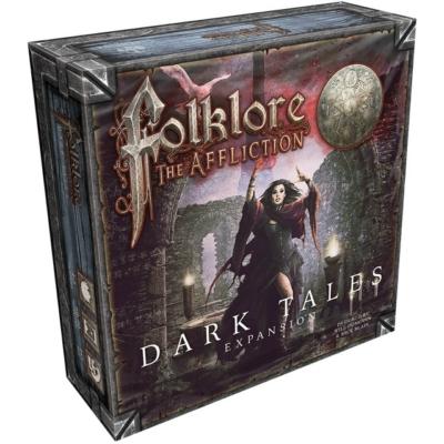 Folklore: Dark Tales kiegészítő