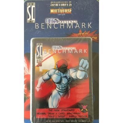 Sentinels of the Multiverse: Benchmark mini kiegészítő