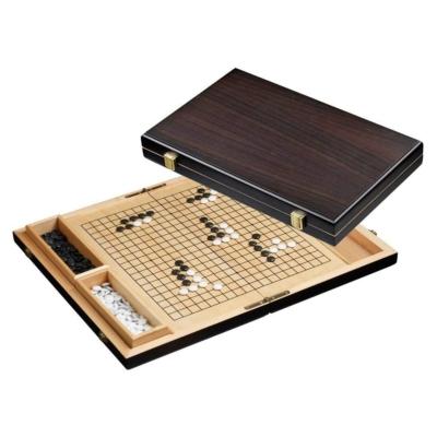 Go készlet (fa koffer) - 3226