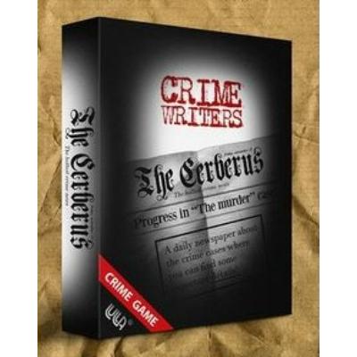 Crime Writers: Cerberus kiegészítő