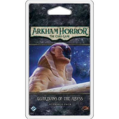 Arkham Horror LCG: Guardians of the Abyss Mythos Pack