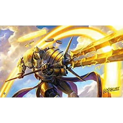 Keyforge: Raiding Knight Playmat