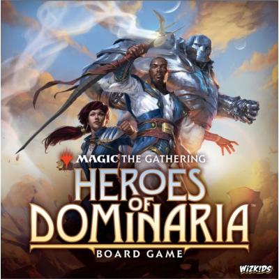 Magic: The Gathering - Heroes of Dominaria társasjáték