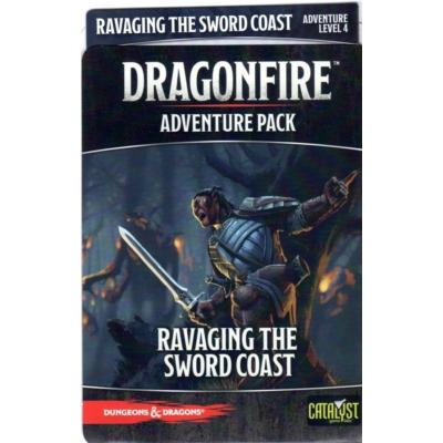 Dragonfire: Ravaging Sword Coast