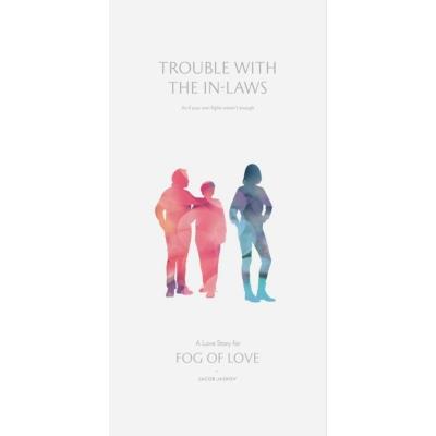 Fog of Love: Trouble With The In-Laws kiegészítő