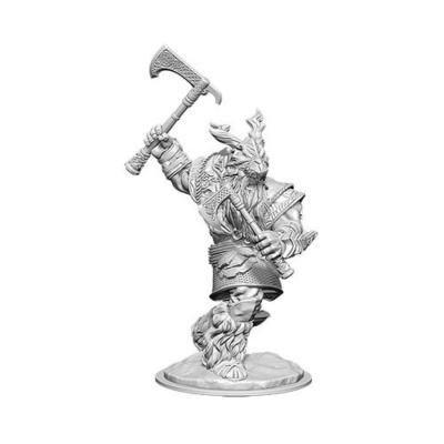 D&D Nolzur's Marvelous Miniatures: Frost Giant Male