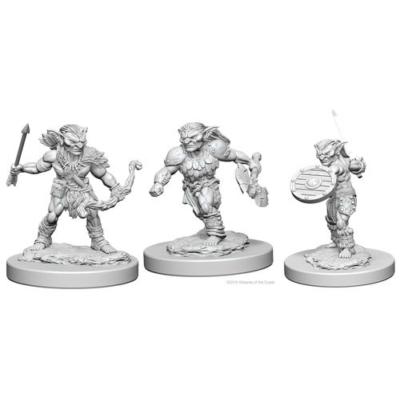 D&D Nolzur's Marvelous Miniatures: Goblins