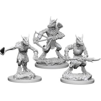 D&D Nolzur's Marvelous Miniatures: Kobolds