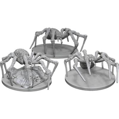 D&D Nolzur's Marvelous Miniatures: Spiders