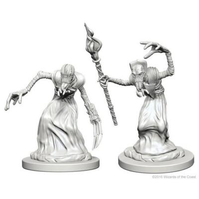 D&D Nolzur's Marvelous Miniatures: Mindflayers