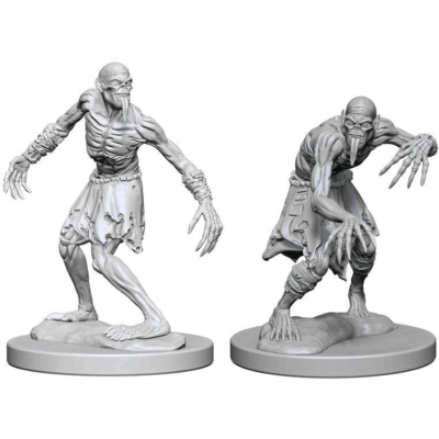 Pathfinder Deep Cuts: Ghouls