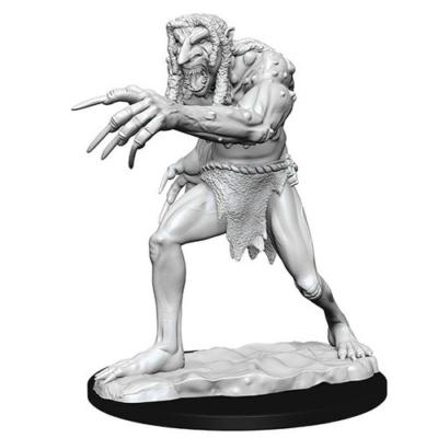 D&D Nolzur's Marvelous Miniatures: Troll