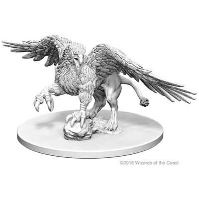 D&D Nolzur's Marvelous Miniatures: Griffon