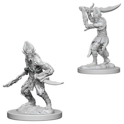 D&D Nolzur's Marvelous Miniatures: Githyanki
