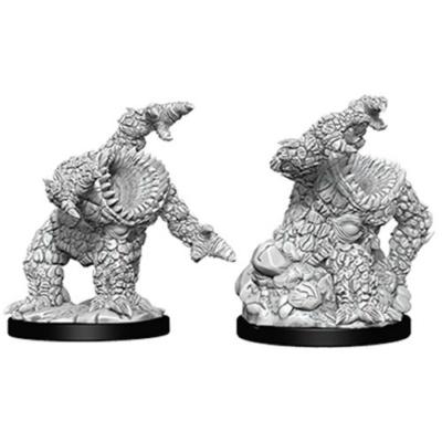 D&D Nolzur's Marvelous Miniatures: Xorn
