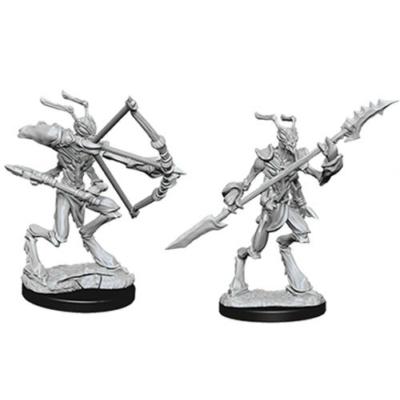 D&D Nolzur's Marvelous Miniatures: Thri-Kreen