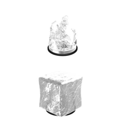 D&D Nolzur's Marvelous Miniatures: Gelatinous Cube