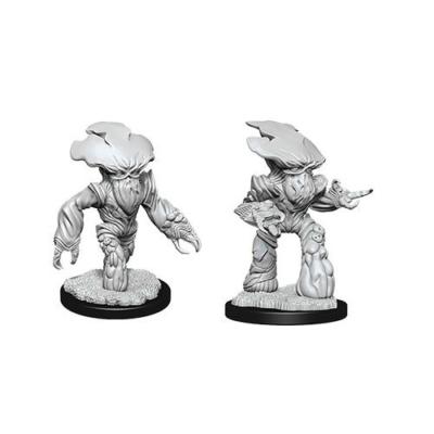 D&D Nolzur's Marvelous Miniatures: Myconid Adults