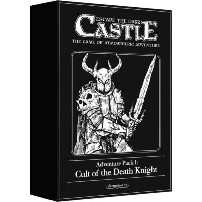 Escape the Dark Castle: Cult of the Death Knight kiegészítő