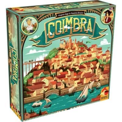 Coimbra (angol)
