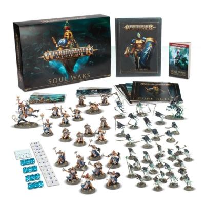 Warhammer: Age of Sigmar - Soul Wars