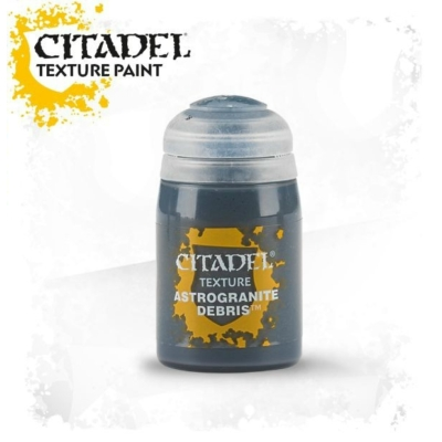Citadel Texture: Astrogranite Debris (24 ml)