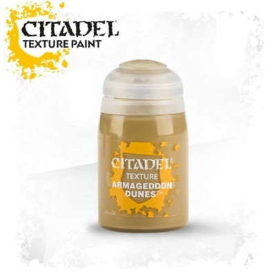 Citadel Texture: Armageddon Dunes (24 ml)