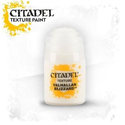 Citadel Texture: Valhallan Blizzard (24 ml)