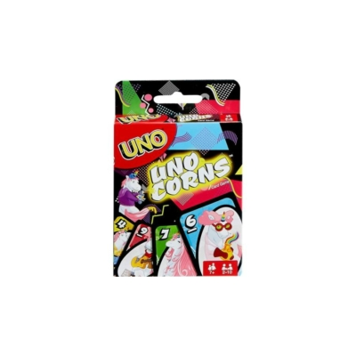 Uno-kornis kártyajáték