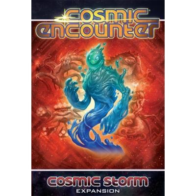 Cosmic Encounter: Cosmic Storm kiegészítő