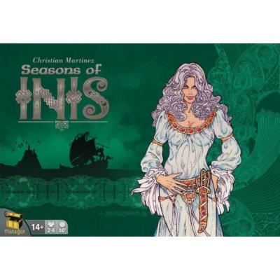 Inis: Seasons of Inis kiegészítő