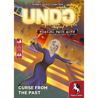 UNDO - Curse of the Past