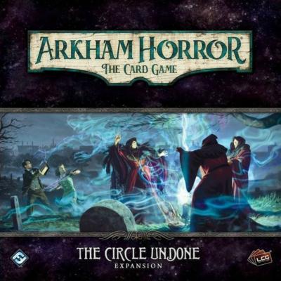 Arkham Horror LCG: The Circle Undone