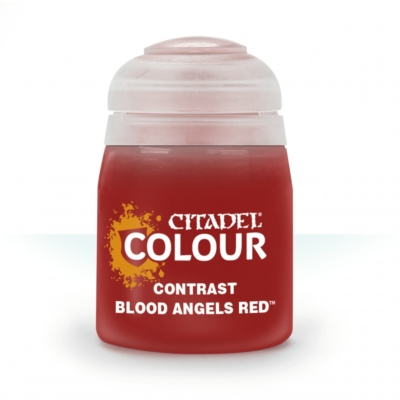 Citadel Contrast: Blood Angels Red (18ml)