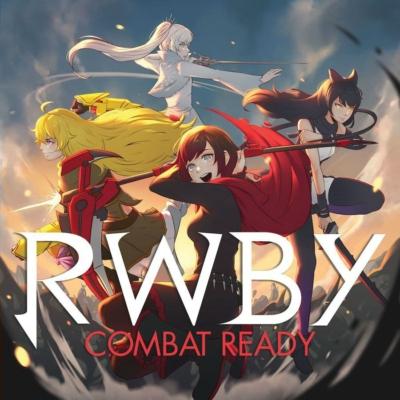 RWBY Combat Ready