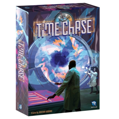 Time Chase