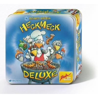 Heckmeck Deluxe