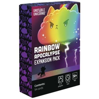 Unstable Unicorns: Rainbow Apocalypse kiegészítő