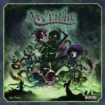 A'Writhe - A Game of Eldritch Contortions
