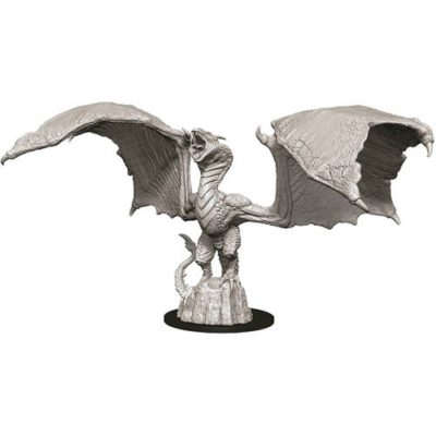 D&D Nolzur's Marvelous Miniatures: Wyvern