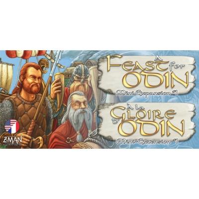 A Feast for Odin: Lofoten, Orkney and Tierra del Fuego
