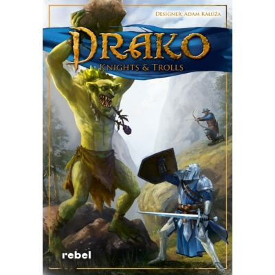 Drako: Knights and Trolls