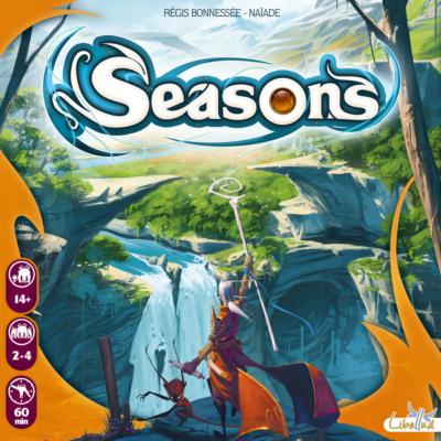 Seasons (angol nyelvű)