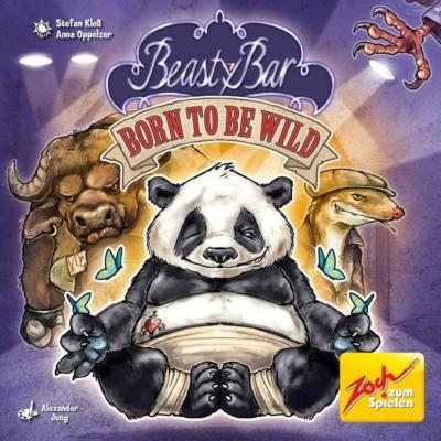 Beasty Bar - Born to be Wild