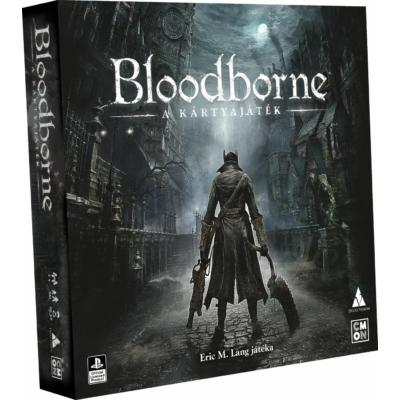 Bloodborne: A kártyajáték