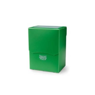 Dragon Shield: Deck Shell: 75+ Zöld